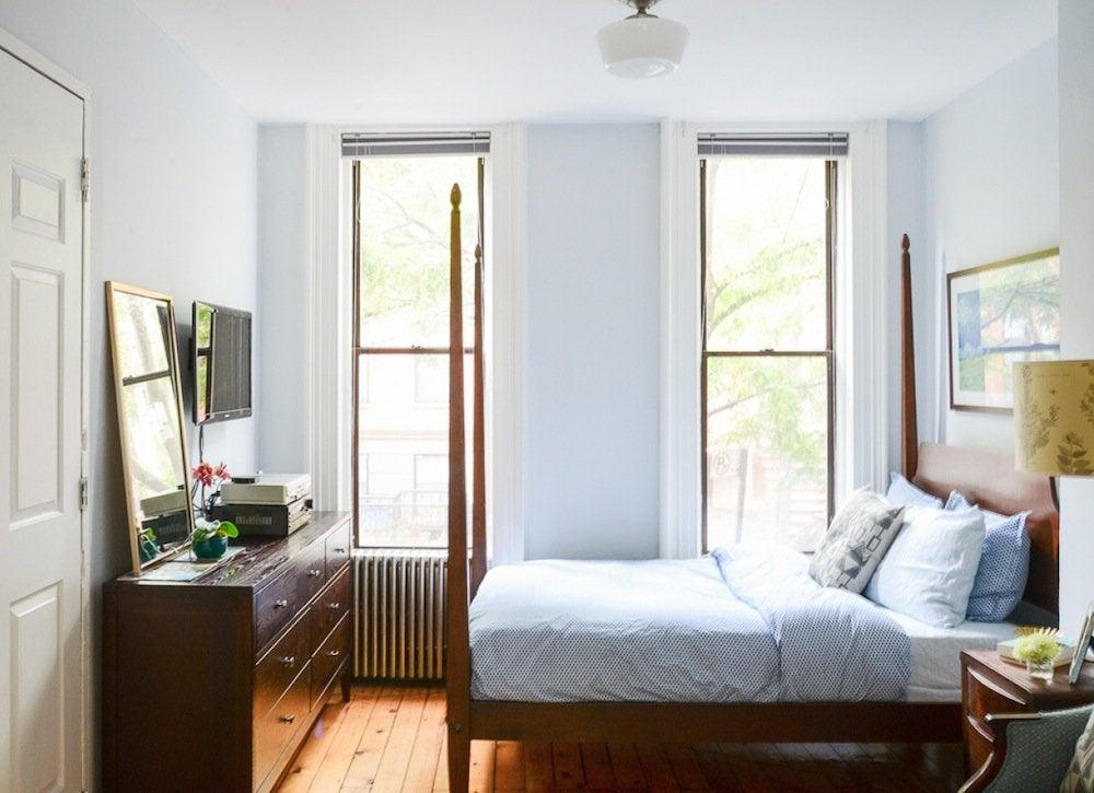 Simple bedroom - Small Bedroom Ideas: 21 Ways to Live ...
