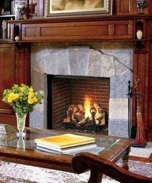 Gas Fireplaces: A Showcase of Design and Innovation