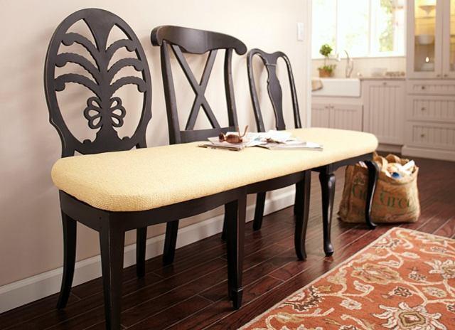 Repurposed furniture 1