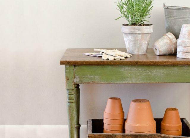 Repurposed furniture 12