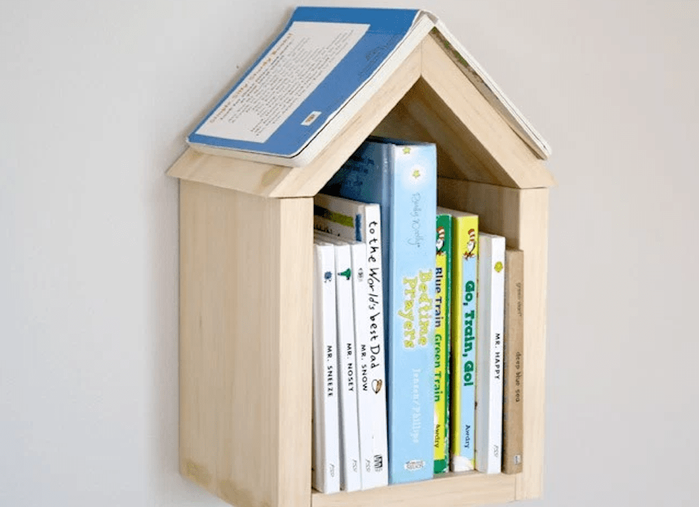 Cool Things To Make Out Of Scrap Wood