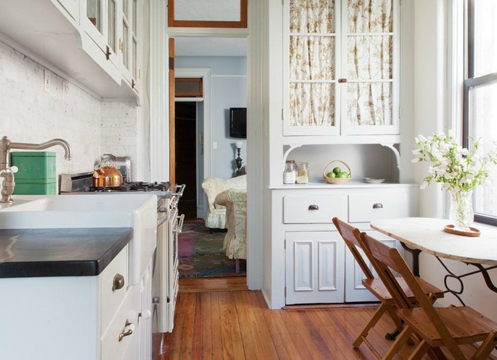 Cool Kitchens 18 Designs We Love  Bob Vila