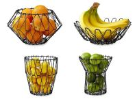 Folding Wire Fruit Basket - Mother's Day Gift Ideas - 15 ...