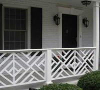 The Colonial Porch - Bob Vila