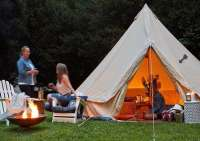 Backyard Tent - Outdoor Party Ideas - 18 Inspiring Ideas ...