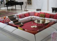 Conversation Pit - Design Trends: 14 Home Features We're ...