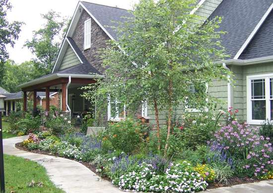 fall landscaping ideas 21 colorful