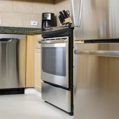 Cheap Stainless Steel Kitchen Appliances Handmade Table Contact Paper Home Projects 20