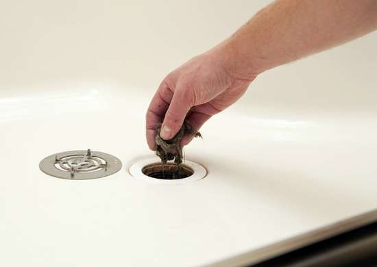 How to Fix a Slow Drain