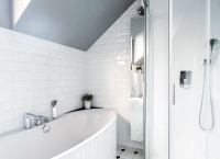How to Paint Bathroom Tile - Painting Advice - 10 Things ...
