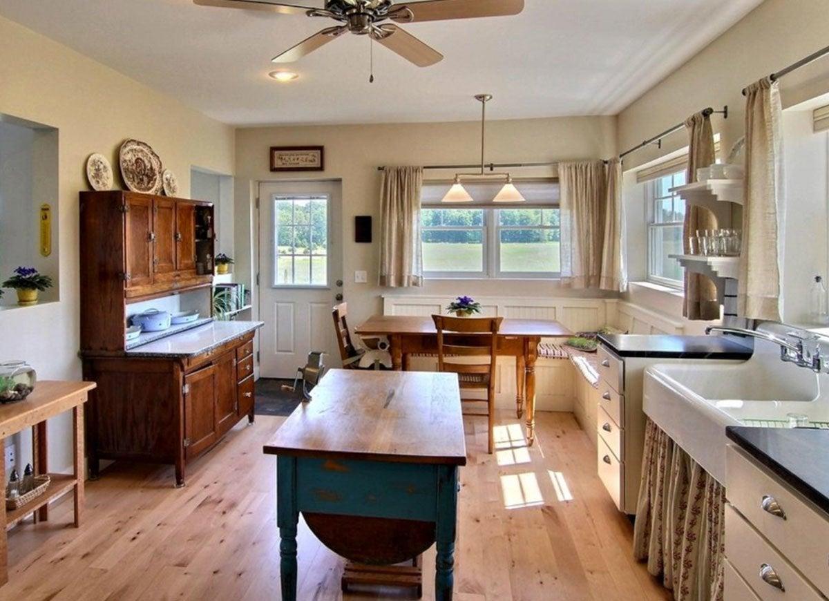 Vintage Kitchen Ideas  12 Features We Love  Bob Vila