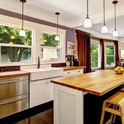 Wood Kitchen Counters Backsplash Installation 12 Wow Worthy Woods For Countertops Bob Vila A Popular Cutting Board Material It S No Surprise That Bamboo Makes Fantastic Countertop Clean Modern And Sturdy Is One Of The Most