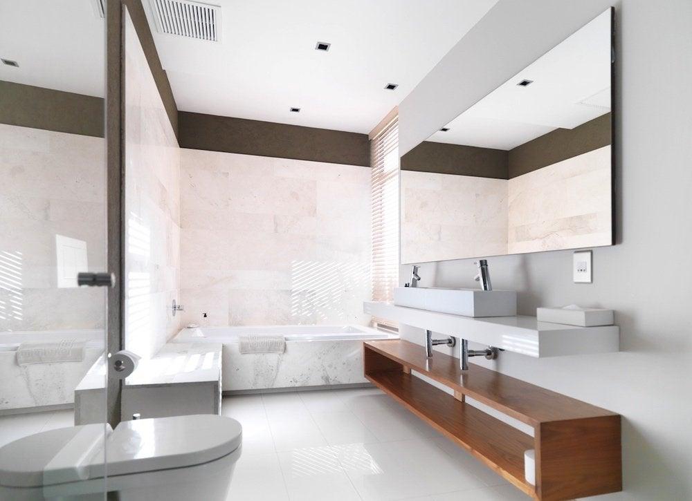 Sears Bathroom Vanity