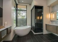 Midcentury Modern Bathroom - Best Bathrooms - 15 Amazing ...