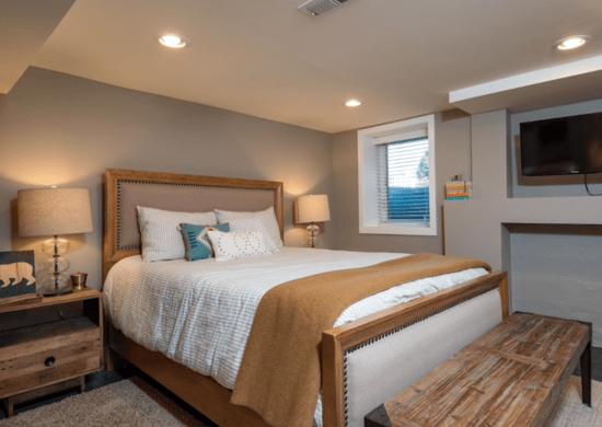basement bedroom remodeling ideas Basement Bedrooms - 14 Tips for a Cozy Space - Bob Vila