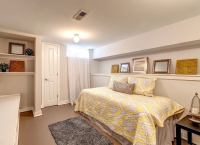 Basement Bedrooms - 14 Tips for a Cozy Space - Bob Vila