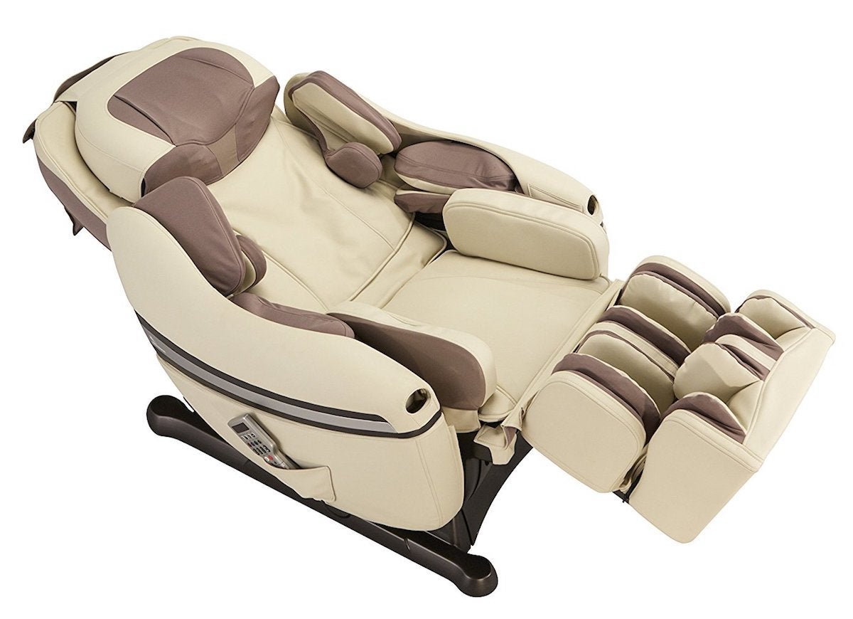 Inada Dreamwave Massage Chair Best Gadgets 9 Most Expensive Inventions Bob Vila