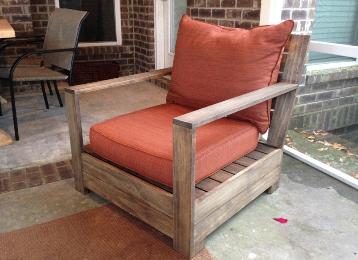 hanging chair restoration hardware upholstered office chairs diy 11 ways to build your own bob vila