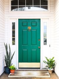 11 Front Door Designs to Welcome You Home - Bob Vila