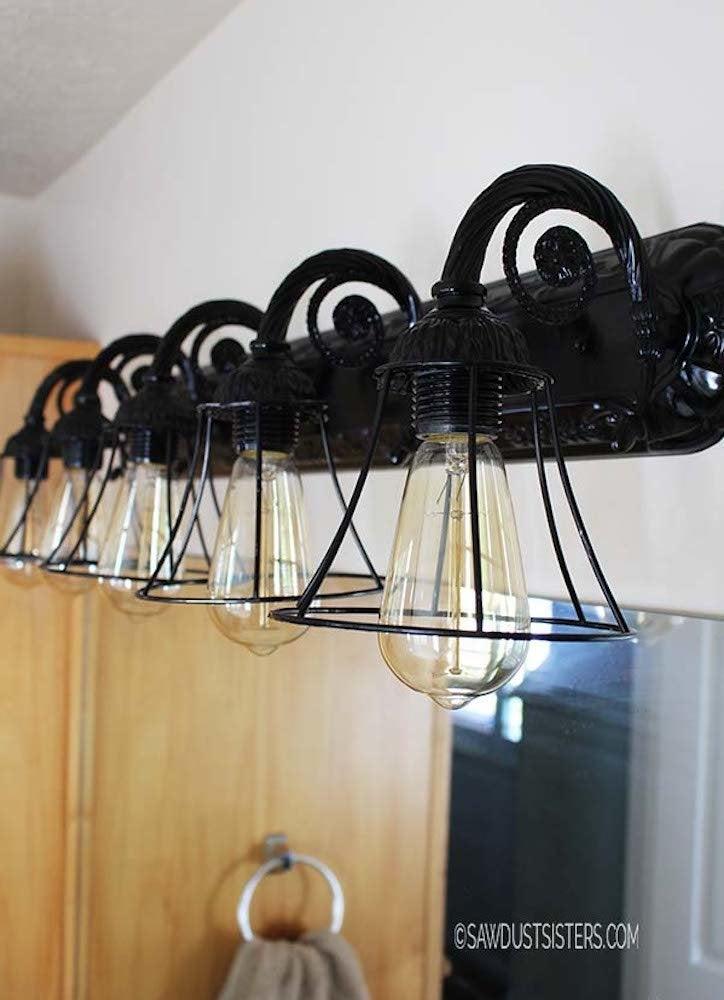 DIY Light Fixtures You Can Make for Cheap  Bob Vila