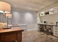 Basement Ceiling Ideas - 11 Stylish Options - Bob Vila