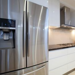 Kitchen Refrigerator Apartment Size Appliances Buying A Fridge When It S Time To Buy Bob Vila Buzzing
