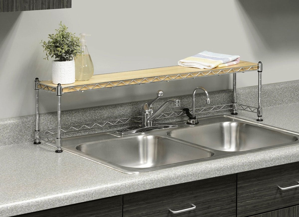 10 Things Always to Keep Near Your Kitchen Sink  Bob Vila