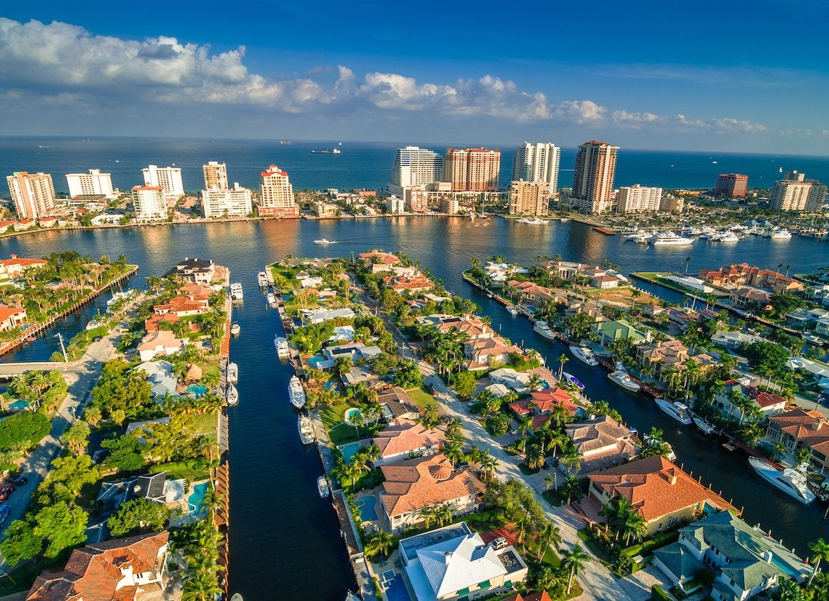 Staycation Ideas The Best US Cities to Visit  Bob Vila