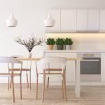 9 Ways To Make Your Kitchen Look And Feel Bigger Bob Vila