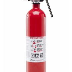 Kidde Kitchen Fire Extinguisher Cabinets Showroom Survival Items: 15 Products That Could Save Your Life ...