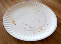 Are Paper Plates Recyclable & Available Products Sc 1 St ...