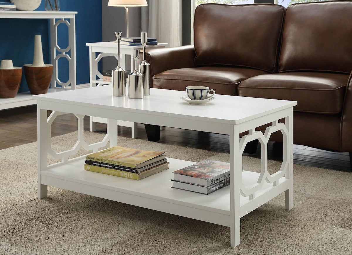 Chic Coffee Table  Cheap Coffee Tables 10 Picks Under