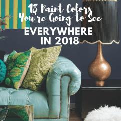 Living Room Colors 2018 Modern Minimalist Of The Year For Bob Vila Prep Paint