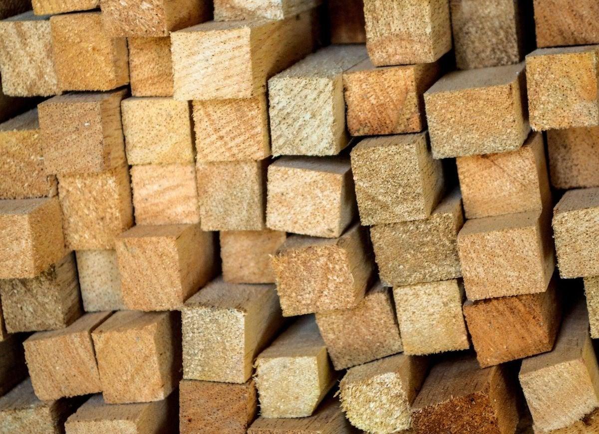 Burning Treated Lumber