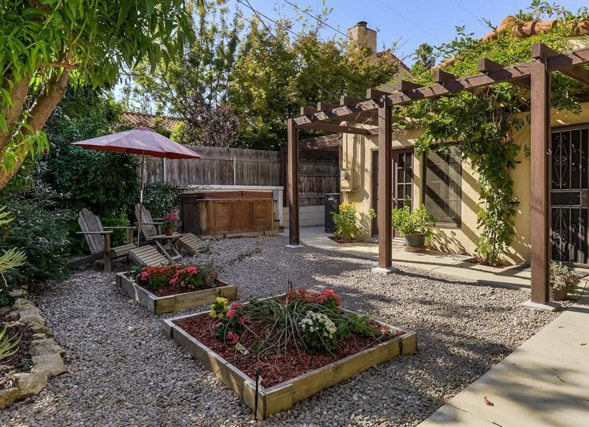 landscaping trends over