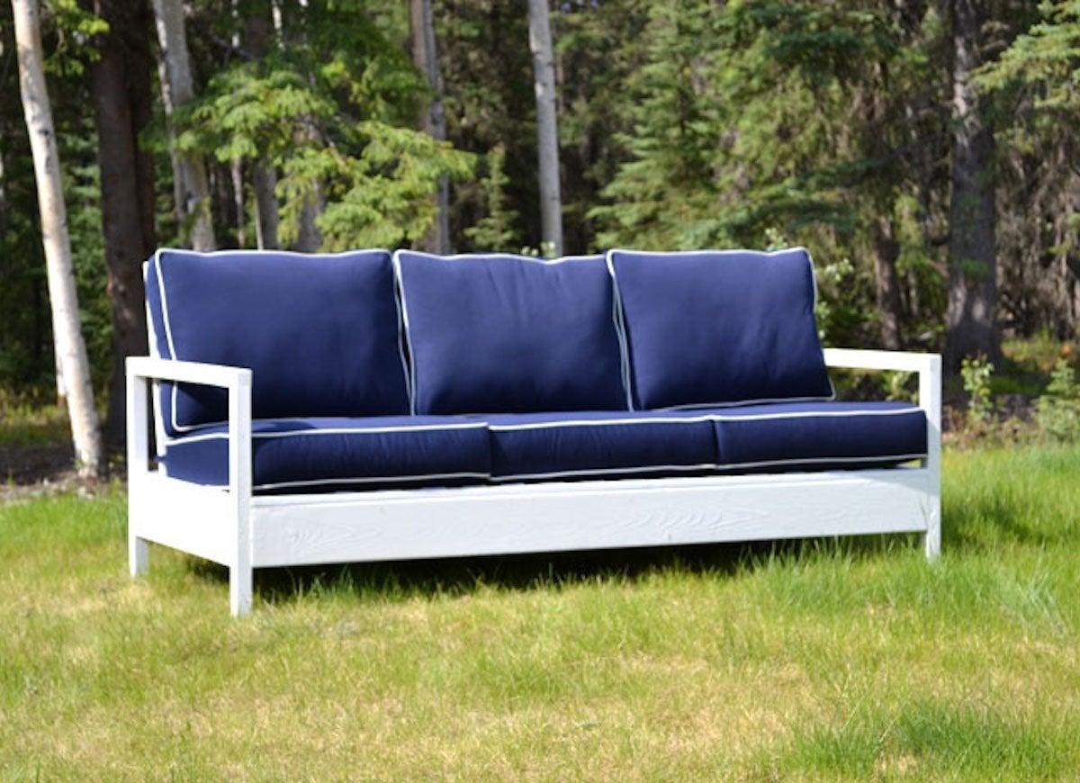 Diy Outdoor Furniture - 10 Easy Projects Bob Vila
