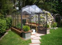 DIY Backyard Greenhouse - 12 Handsome, Hassle-Free Kits ...