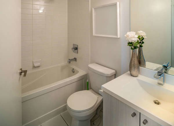 Small Bathroom Remodel 8 Tips From The Pros Bob Vila Bob Vila