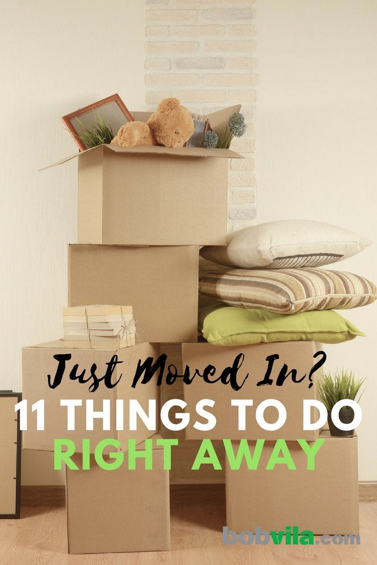 11 things to do