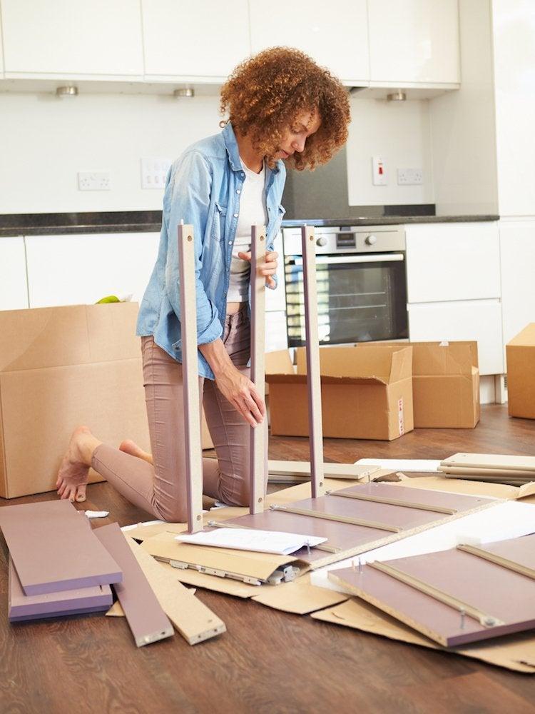 Building Ikea Furniture 7 Secrets To Know Bob Vila