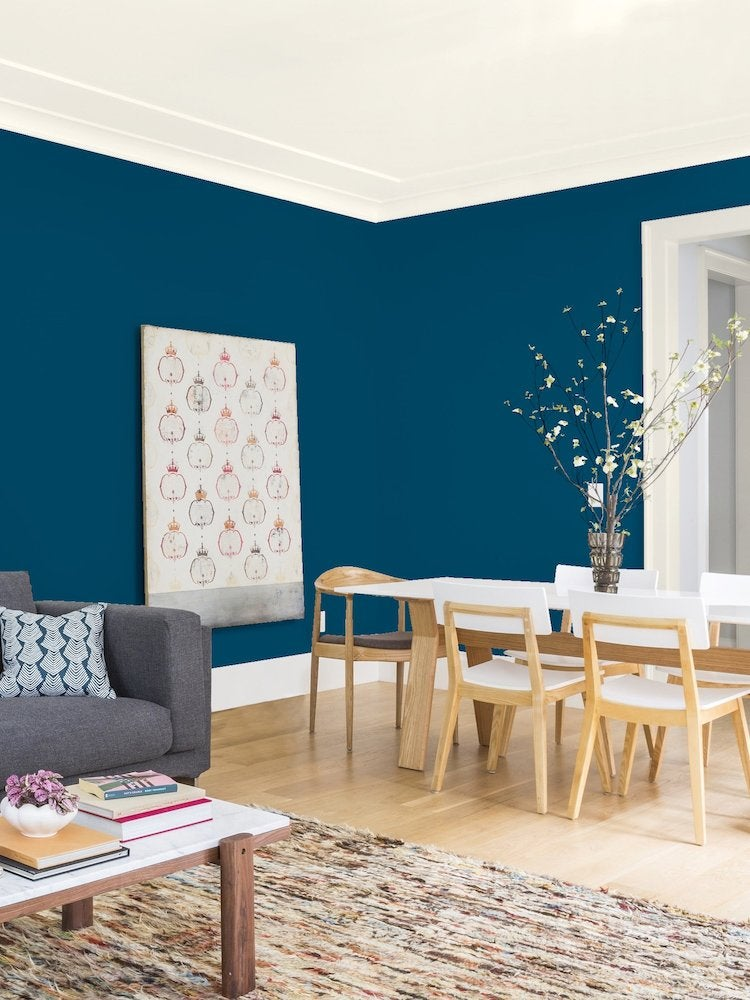 Experts Say These Paint Colors Will Dominate in 2019  Bob
