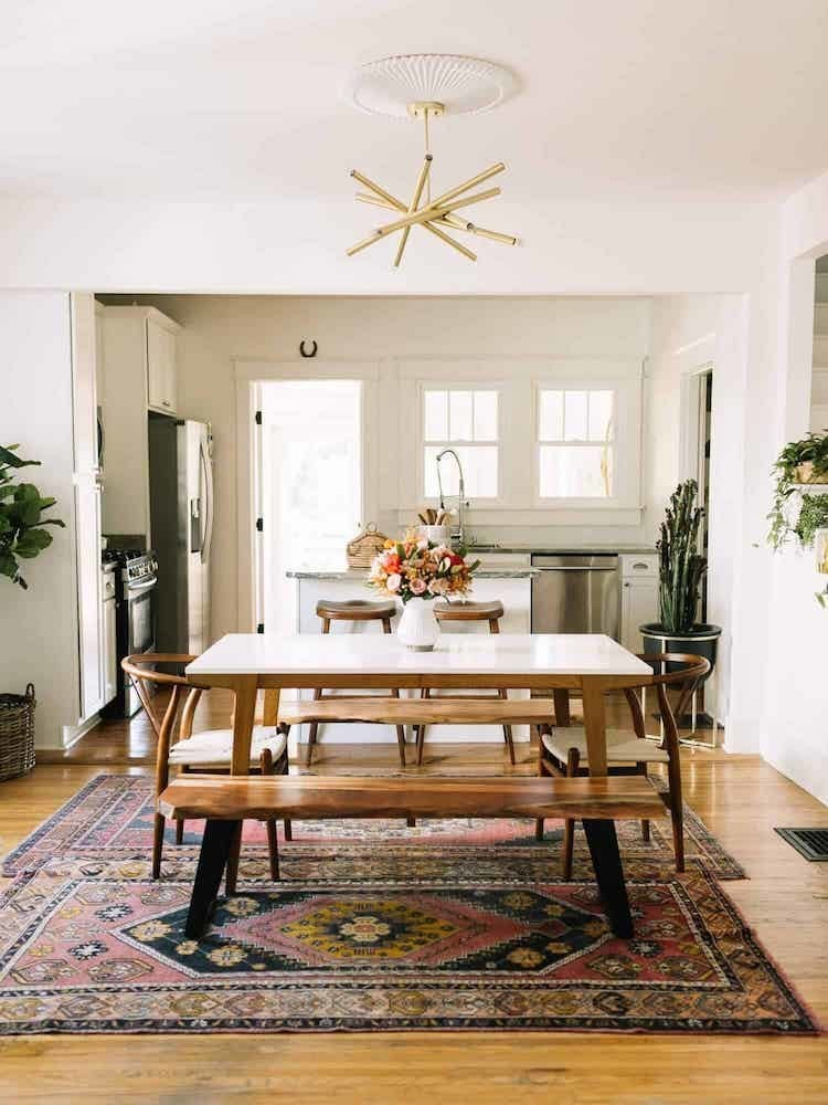 40 dining room decorating
