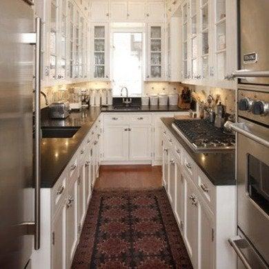 Galley Kitchen Design Ideas 16 Gorgeous Spaces Bob Vila