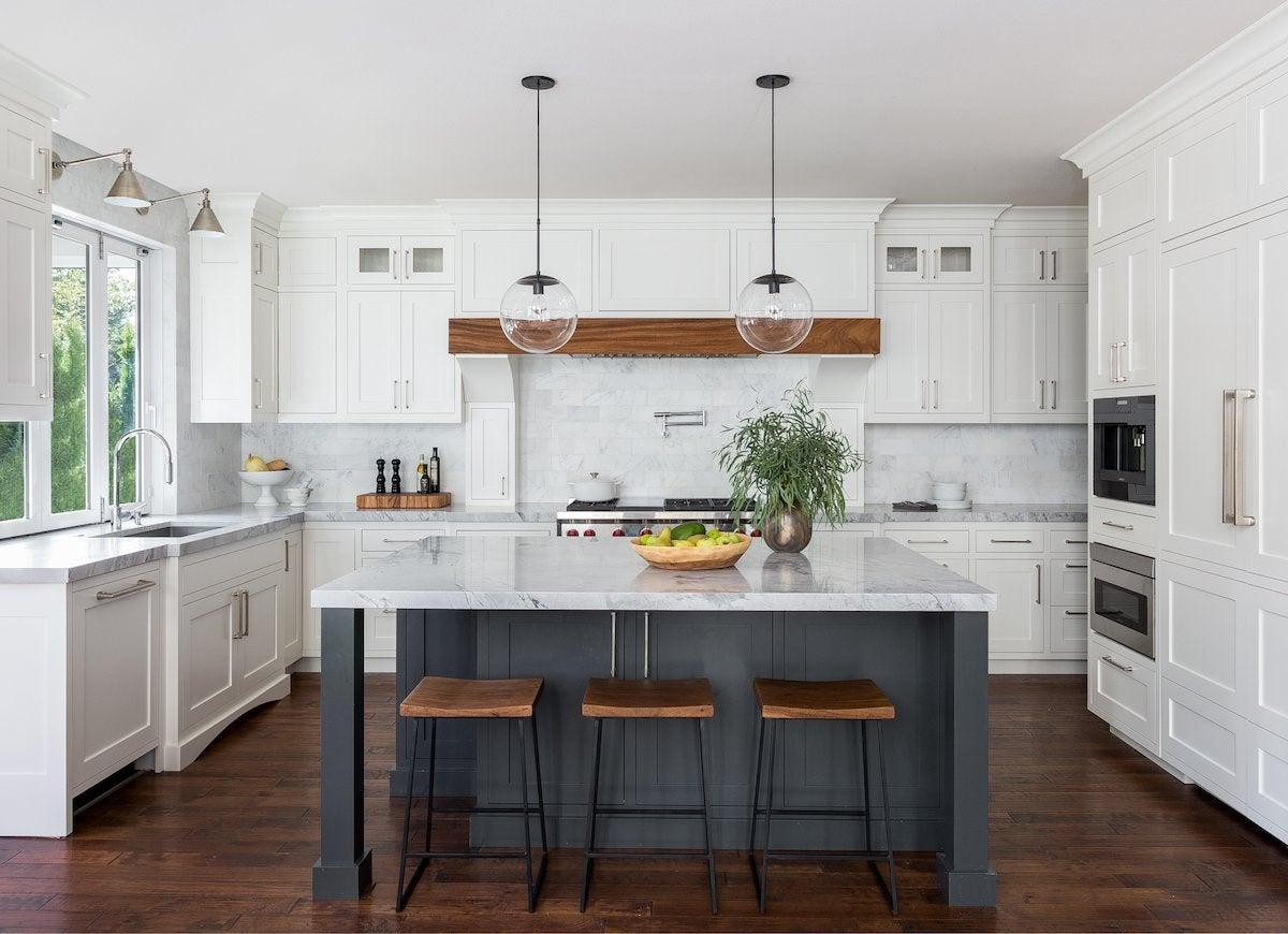 Kitchen Lighting Ideas - 25