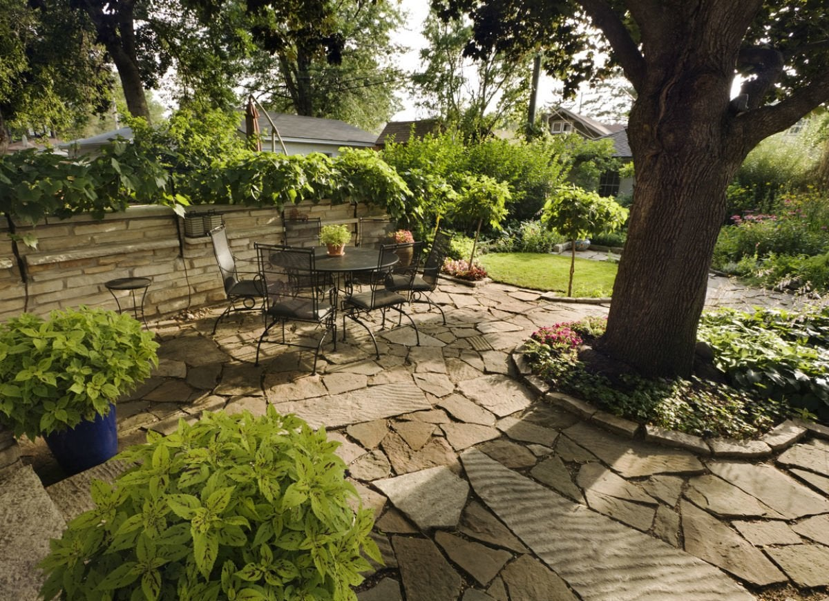 tips landscaping
