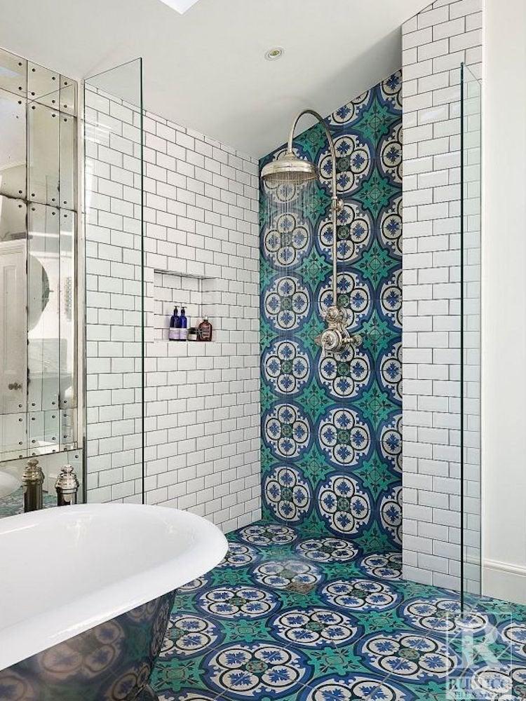 10 Shower Tile Ideas That Make A Splash Bob Vila