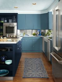 14 Kitchen Cabinet Colors That Feel Fresh | Bob Vila - Bob ...