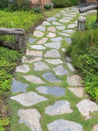 Walkway Ideas - 15 Ideas for Your Home and Garden Paths ...