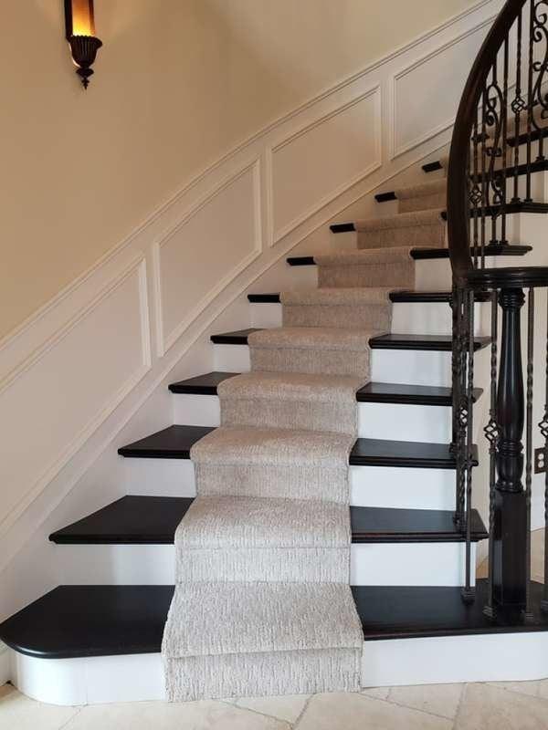 The 13 Best Carpet Colors For The Home Bob Vila   Best Carpet For Stairs Home Depot   Flooring   Carpet Tiles   Hallway Carpet   Textured Carpet   Shaw Floors