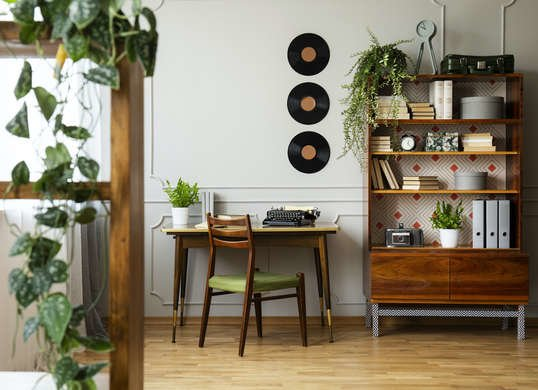 Vintage Decor 20 Retro Designs To Revisit Bob Vila